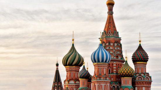 Russische taalles