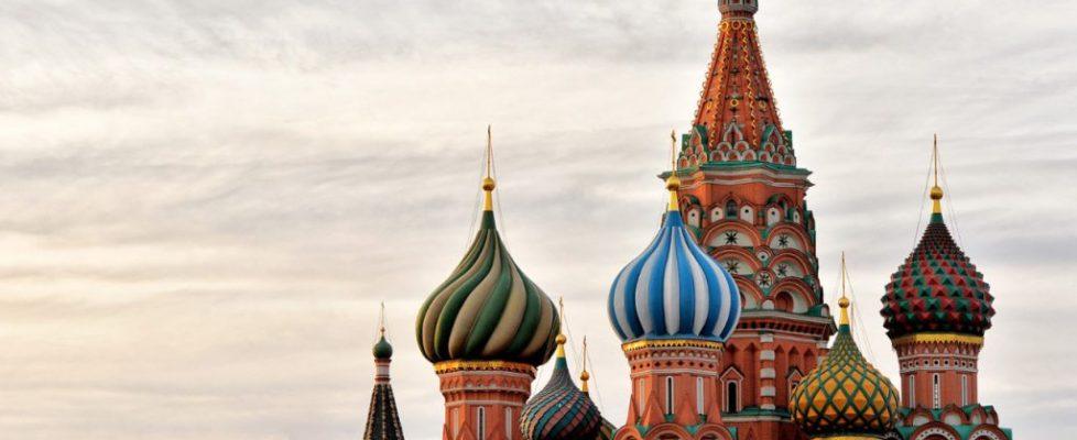 Moscow rusland russisch leren