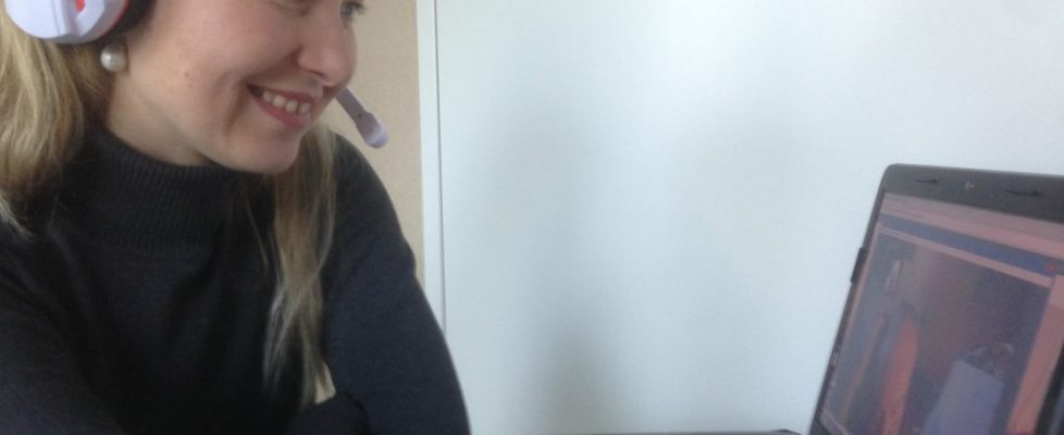 Skype les russisch leren zarina